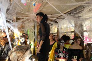 Halloween 3 Christelle Piguet